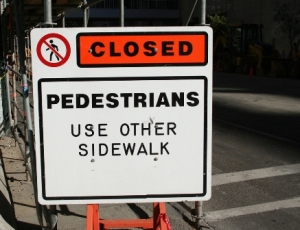 sidewalk-closed-sign-838683