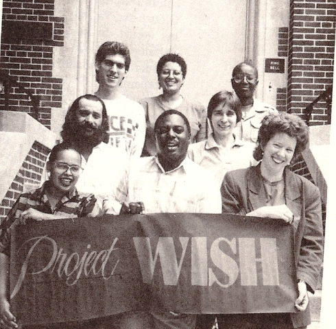 Project WISH Crew